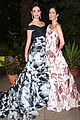 emmy rossum makes carolina herrera proud at new york botanical garden ball 02