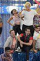 teen beach 2 cast gma performance pics video 01