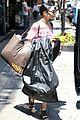 vanessa hudgens garment bag tony awards pics 02