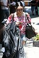 vanessa hudgens garment bag tony awards pics 05