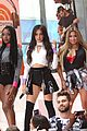 fifth harmony today show concert series 21