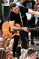 andy grammer today show concert liv maddie sneak 04