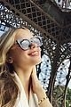 halston sage paris trip instagrams 02