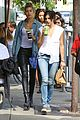 hailey baldwin kendall jenner khoe kardashian west hollywood 44