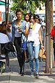 hailey baldwin kendall jenner khoe kardashian west hollywood 45