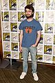 jennifer lawrence daniel radcliffe 2015 comic con ew 06
