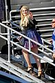 meghan trainor kimmel performance skechers partnership 24