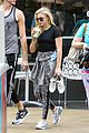 chloe moretz soul cycle summer music recommendations 15