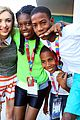 peyton list gold medals special olympics 05
