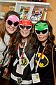 power rangers dino force 2015 comic con 15