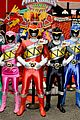 power rangers dino force 2015 comic con 19