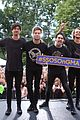 5 seconds summer gma concert series 04