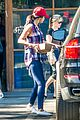 selena gomez grabs lunch calabasas 07