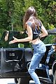 kendall jenner takes new ride for a spin 12