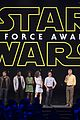 star wars the force awakens poster harrison ford d23 02