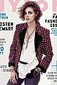 kristen stewart covers nylon september 2015 07