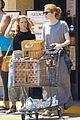 emma stone john legend joins la la land shopping 17