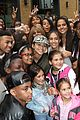 zendaya fan friendly london 08