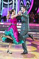allison holker andy grammer quickstep pics dwts tues practice 05