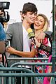hayes grier emma slater cameron dallas streamy awards 02