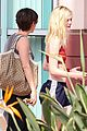 elle fanning fight sister dakota all time 13