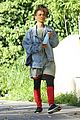 jaden smith chuggs water from box 08