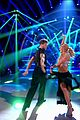 jay mcguiness georgia may foote salsa paso strictly 32