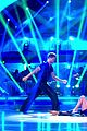 jay mcguiness georgia may foote salsa paso strictly 40