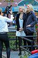 jennifer lawrence diane sawyer filming new york city 24