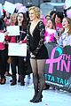 rumer willis chicago gma performance scout nyc 22