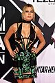 ashley benson hailey baldwin shay mitchell mtv emas 12