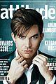 derek theler attitude magazine shirtless 01