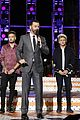 one direction shut down hollywood blvd kimmel performances interview 21