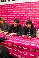 5 seconds summer signing glasgow talk documentary 04