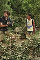 bunkd friending the enemy stills 20