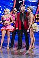 carlos penavega trio dances stills tuesday dwts practice 16