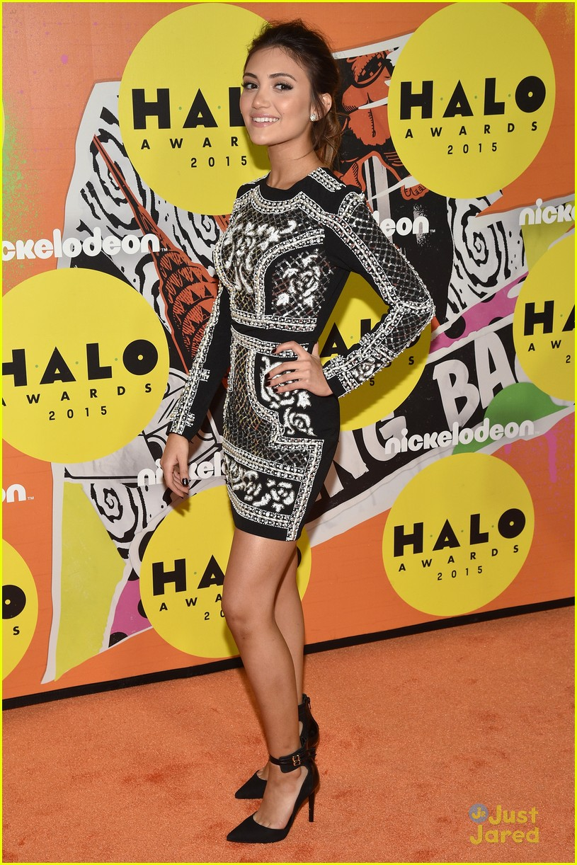 Daniela Nieves & 'Make It Pop' Cast Step Out In Style At