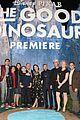 marcus scribner raymond ochoa good dinosaur premiere 55