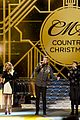 kelsea ballerini ptx dan shay cma country christmas taping 18