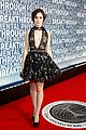 lily collins breakthrough awards 2015 12