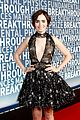 lily collins breakthrough awards 2015 14