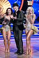 nick carter sharna burgess trio dances dwts tues practice 22