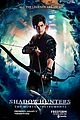 shadowhunters official poster reveal character posters 04