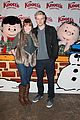 ryan newman brooke sorenson boyfriends more knotts berry farm lighting 09