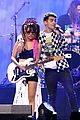 demi lovato nick jonas dnce 5sos y100 jingle ball miami pics 04