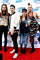 dnce zedd ellie goulding conrad sewell jingle ball la 08