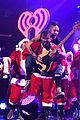 joe jonas dnce z100 jingle ball new york 49