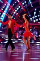 georgia may foote giovanni pernice semi final strictly 08