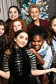 rowan blanchard nintendo winter wonderland event 07