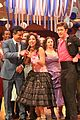 grease live full cast songs list 65